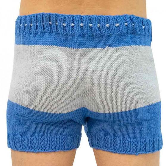 Ručně pletené trenky Infantia (PLET59)