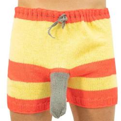 Ručně pletené trenky Infantia (PLET52)