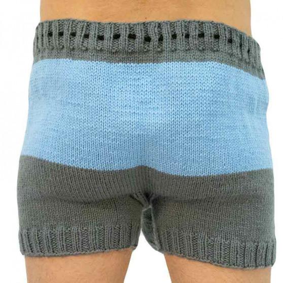 Ručně pletené trenky Infantia (PLET50)