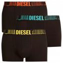 3PACK pánské boxerky Diesel vícebarevné (00ST3V-0ADAQ-E4101)
