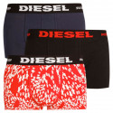 3PACK pánské boxerky Diesel vícebarevné (00ST3V-0ACAM-E5325)