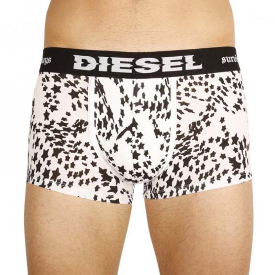 3PACK pánské boxerky Diesel vícebarevné (00ST3V-0ACAM-E4877)