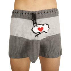 Ručně pletené trenky Infantia (PLET104)