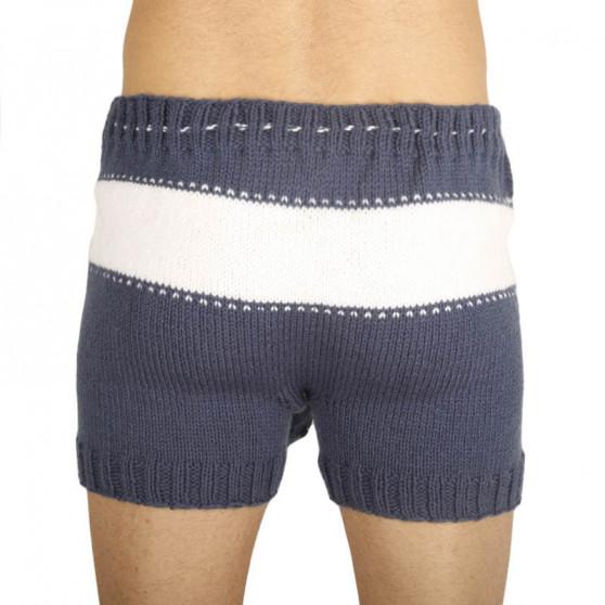 Ručně pletené trenky Infantia (PLET105)
