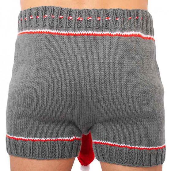 Ručně pletené trenky Infantia (PLET11)
