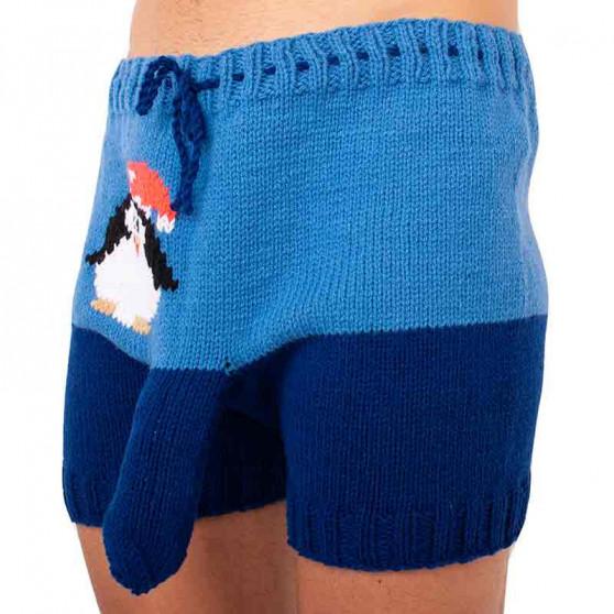 Ručně pletené trenky Infantia (PLET13)