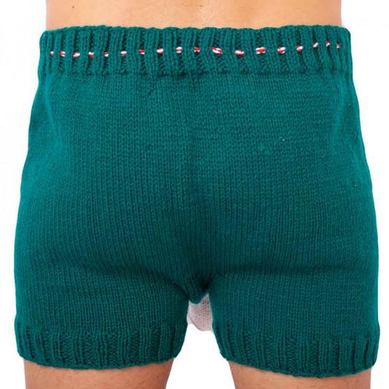 Ručně pletené trenky Infantia (PLET14)