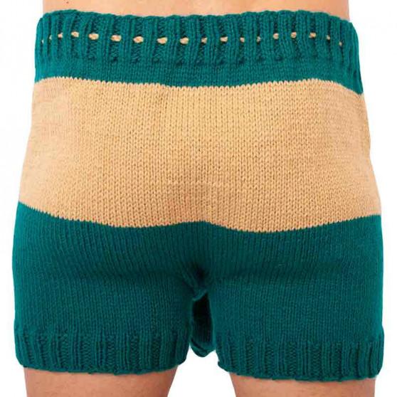 Ručně pletené trenky Infantia (PLET18)