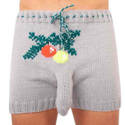 Ručně pletené trenky Infantia (PLET22)
