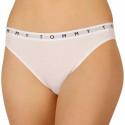 3PACK dámské kalhotky Tommy Hilfiger vícebarevné (UW0UW02523 0W2)