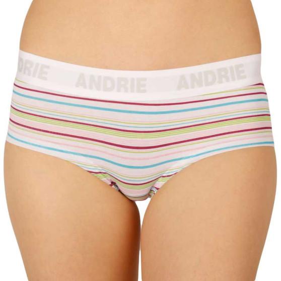 Dámské kalhotky Andrie vícebarevné (PS 2410 C)