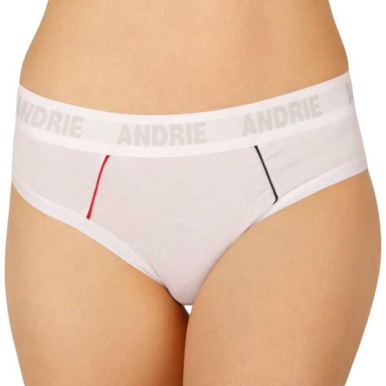 Dámské kalhotky Andrie bílé (PS 2411 A)