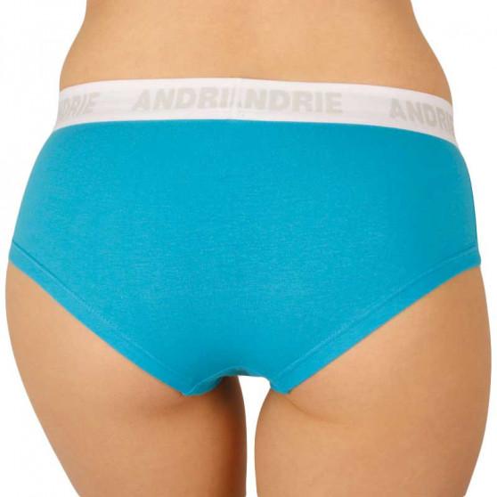 Dámské kalhotky Andrie modré (PS 2412 B)