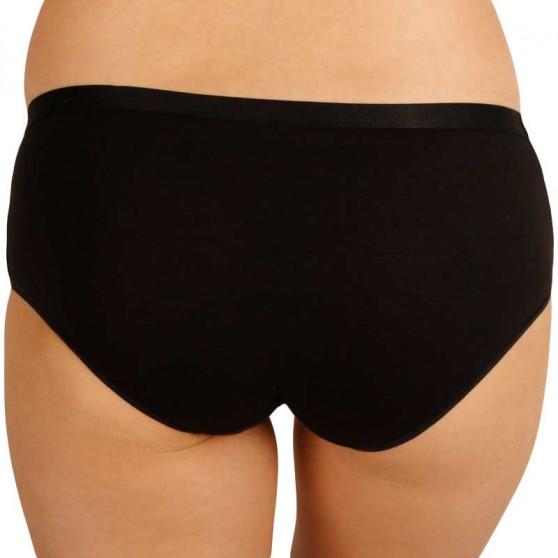 2PACK dámské kalhotky Bellinda černé (BU822411-094)