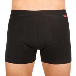 Pánské boxerky Andrie černé (PS 5116 B)