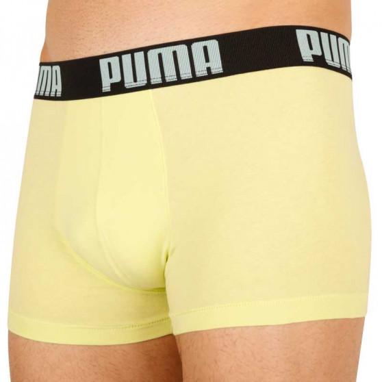 2PACK pánské boxerky Puma vícebarevné (100001138 001)