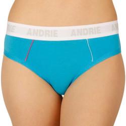 Dámské kalhotky Andrie modré (PS 2411 D)