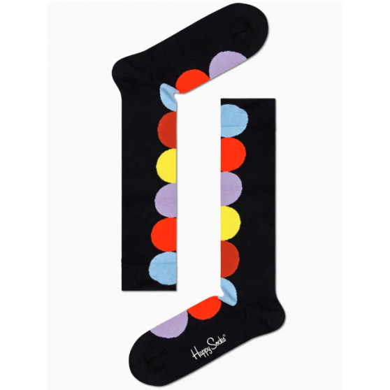 Ponožky Happy Socks Jumbo Dot Knee High (JUB03-9300)
