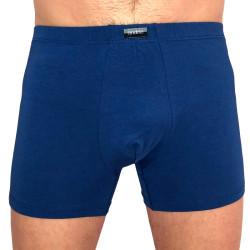 Pánské boxerky Andrie tmavě modré (PS 5392 C)