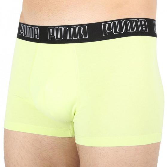 2PACK pánské boxerky Puma vícebarevné (100000884 024)