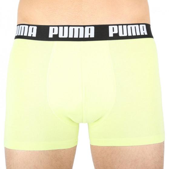 2PACK pánské boxerky Puma vícebarevné (521015001 016)