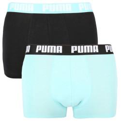 2PACK pánské boxerky Puma vícebarevné (521015001 018)