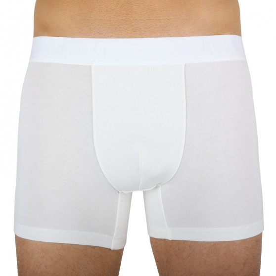 3PACK pánské boxerky Levis vícebarevné (905045001 009)
