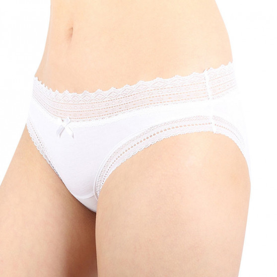 2PACK dámské kalhotky DIM vícebarevné (D042J-0CA)