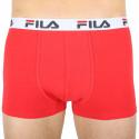 Pánské boxerky Fila červené (FU5016-118)