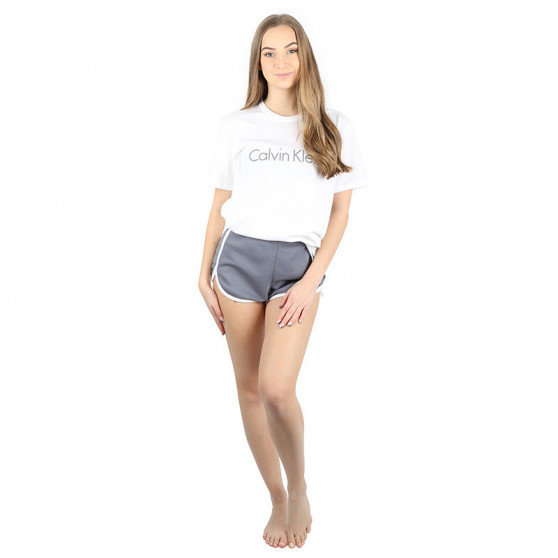 Dámské pyžamo Calvin Klein vícebarevné (QS6711E-SWY)