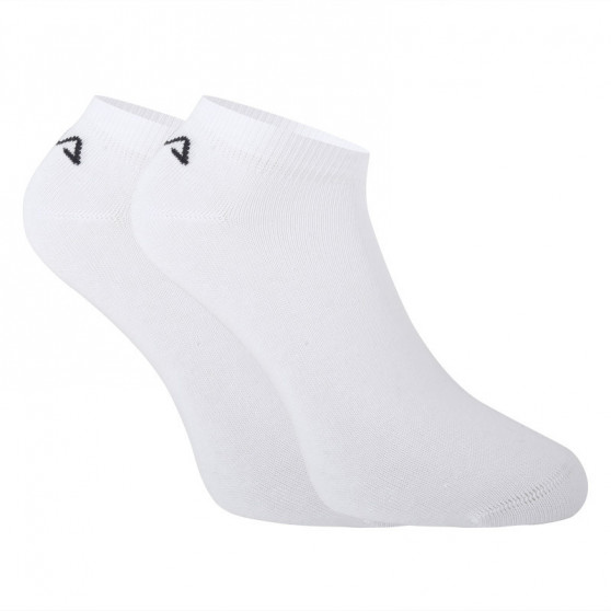3PACK ponožky Fila bílé (F9100-300)