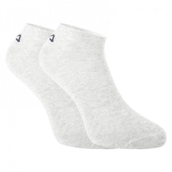 3PACK ponožky Fila vícebarevné (F9100-700)
