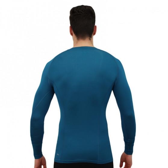 Pánské sportovní tričko Puma zelené (655920 27)