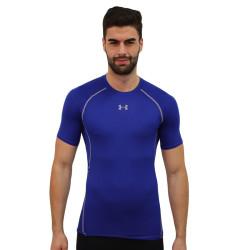 Pánské sportovní tričko Under Armour modré (1257468 400)