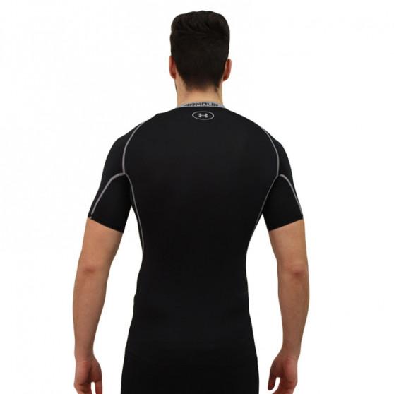 Pánské sportovní tričko Under Armour černé (1257468 001)