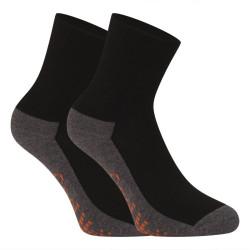 Ponožky VoXX černé (Vigo CoolMax)