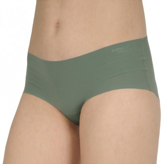 3PACK dámské kalhotky Bjorn Borg vícebarevné (2111-1241-81461)