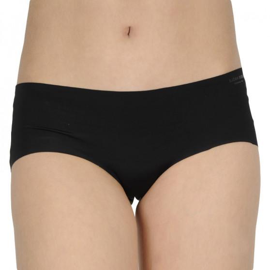 3PACK dámské kalhotky Bjorn Borg černé (9999-1636-90651)