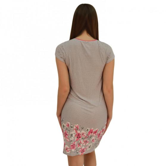 Dámská noční košile Cocoon Secret vícebarevná (COC744-KG)