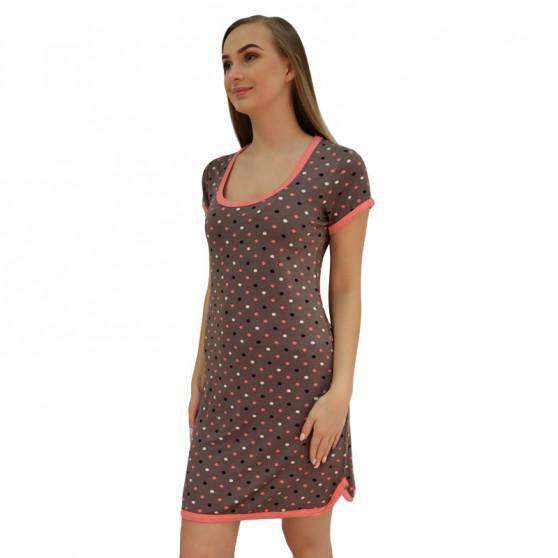 Dámská noční košile Cocoon Secret vícebarevná (COC860-KG)