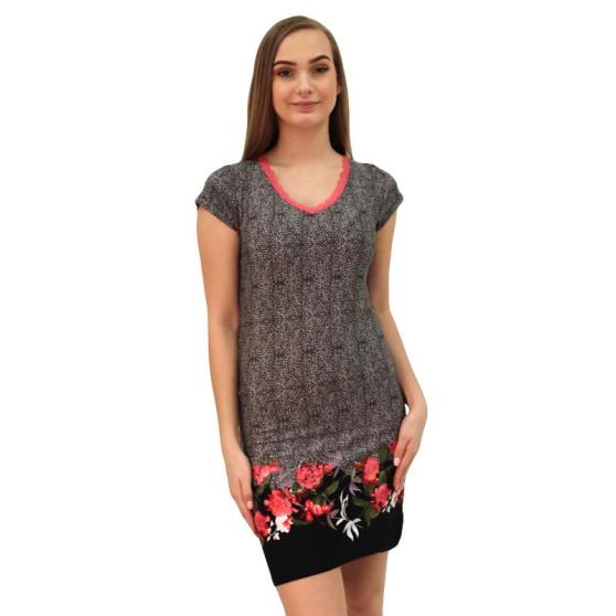 Dámská noční košile Cocoon Secret vícebarevná (COC754-KG)