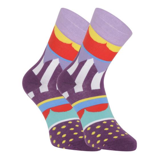 Veselé ponožky Dots Socks vícebarevné (DTS-SX-471-X)