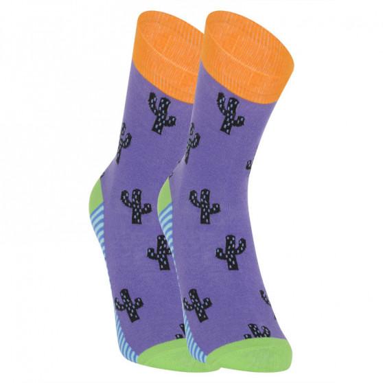 Veselé ponožky Dots Socks kaktusy (DTS-SX-456-F)