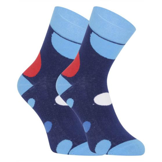 Veselé ponožky Dots Socks puntíky (DTS-SX-304-N)