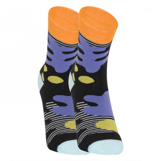 Veselé ponožky Dots Socks vícebarevné (DTS-SX-468-C)