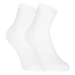 Dámské eko ponožky Bellinda bílé (BE495926-920)
