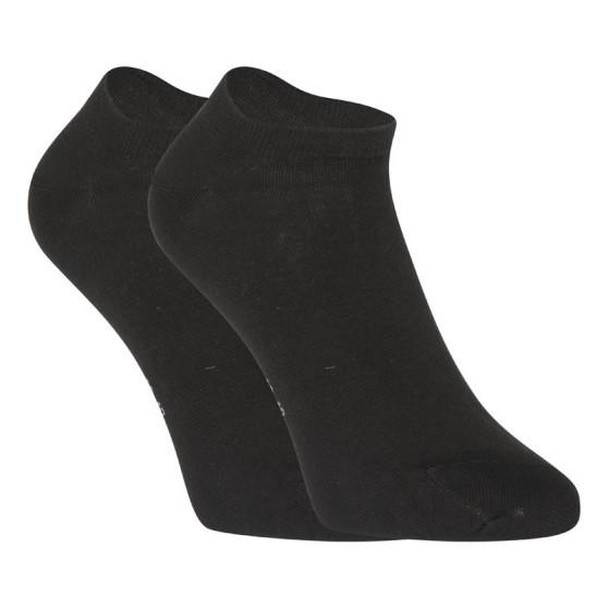 Dámské eko ponožky Bellinda černé (BE495925-940)