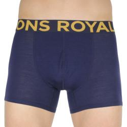 Pánské boxerky Mons Royale tmavě modré (100087-1138-414)