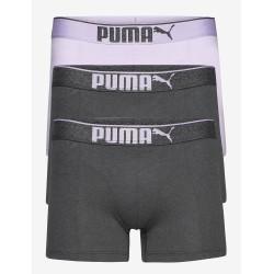 3PACK pánské boxerky Puma vícebarevné (100000896 005)