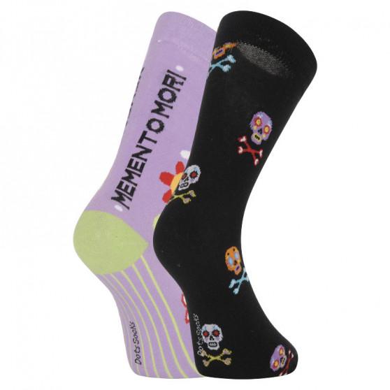 Veselé ponožky Dots Socks vícebarevné (DTS-SX-486-X)